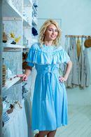 Платье 470