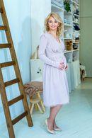Платья для беременных [16]